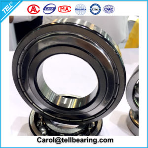 Ball Bearing, Spare Parts, Deep Groove Ball Bearing with Bearing