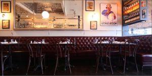 Restaurant Furniture Set pictures & photos