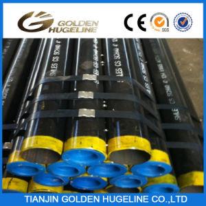 API 5L Gr. B, ASTM A53 Gr. B Seamless Steel Tube pictures & photos