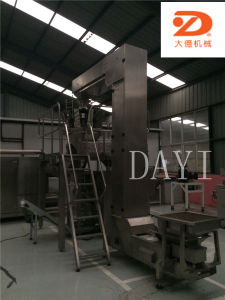 Food Thermoforming Vacuum Packing Machine with Ce Certification pictures & photos
