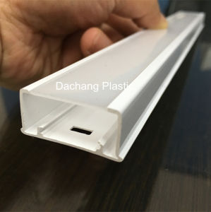 Full Plastic Polycarbonate Coextrusion Tube pictures & photos