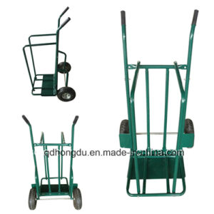 Hand Trolley for Wood Use Ht2127 pictures & photos