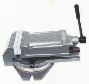 Q12 Series Machine Vice for Welding Machine pictures & photos
