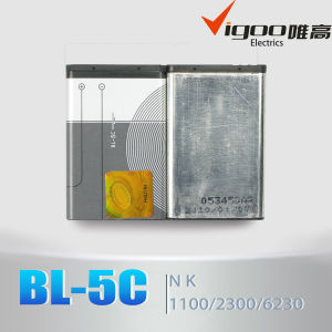 Hot Selling Phone Battery for Nokia Bt-5c pictures & photos