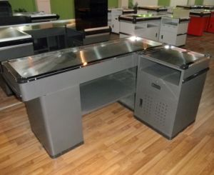 Store Counters For Sale Checkout Counters Cash Counters Pictures to ...