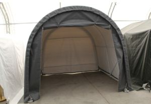 Car Tent Round Dome Storage Outdoor Car Tent on Sale pictures & photos