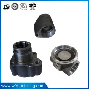 OEM Carbon and Alloy Steel Parts Metal Forging for Auto Parts pictures & photos