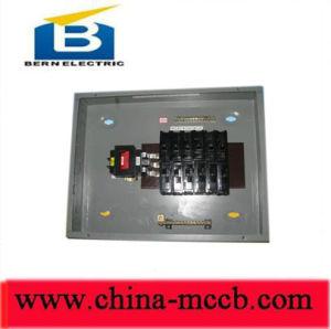 Distribution Box (DB -3P4W)
