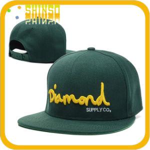 100% Acrylic Adult Embroidery Snapback Caps (FC001AH)