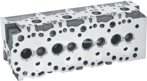 Iron-Casted Cylinder Head 2LT for Toyota pictures & photos