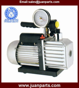 Single Stage and Double Stage Vacuum Pump pictures & photos