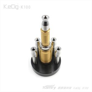 Newest Full Mechanical Mod K100 Ecigarettes
