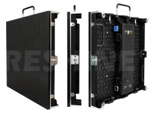 Outdoor Rental Stage Background Event LED Video Display Screen/Panel/Sign/Wall pictures & photos