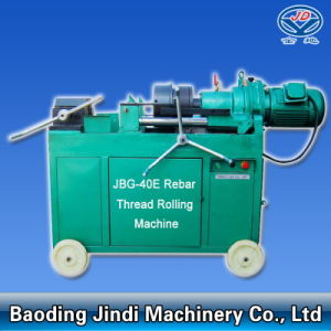 Rebar Thread Rolling Machine (JBG-40E)
