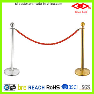 Stainless Steel Queue Stand (WL02-32Z63BZ2M) pictures & photos