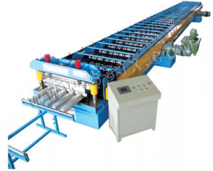 Metal Deck Forming Machine (YX73.5-305-915) pictures & photos
