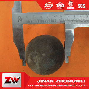 B2 Material Forged Grinding Mining Mill Ball pictures & photos