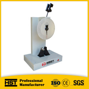 Dial Display Charpy Impact Testing Machine Xjj-5 5j pictures & photos