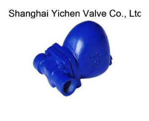 Thread Lever Ball Float Type Steam Trap (CS11H-16) pictures & photos