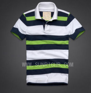 Men Polo Shirt (PTS04008) pictures & photos