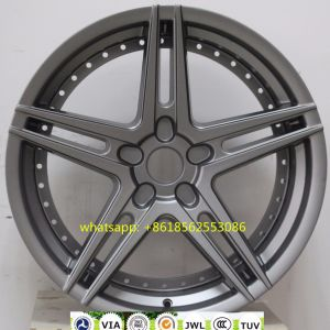 19inch 22inch Aluminum Wheel Rivets Alloy Wheel Rims 5*100/130 pictures & photos