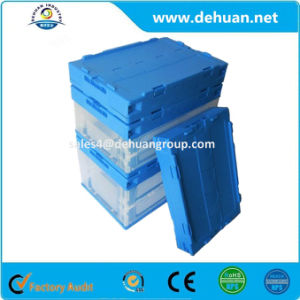 Plastic Collapsible Container for Storage pictures & photos