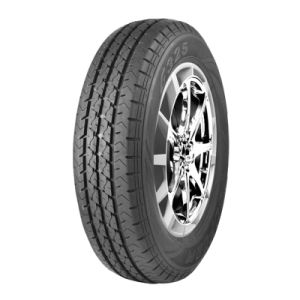155r12c Light Truck Tire Van Tyre Car Tire pictures & photos