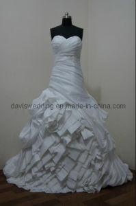 Davis Wedding Dress Customize (CW12102)