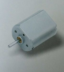 Precious Metal Brush Motor for Automotive and Electric Toothrush, pictures & photos
