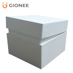 High End Paper Board Gift Packaging Box for Watch pictures & photos