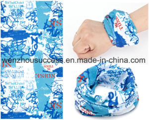 Coolmax Soft UV Headband pictures & photos