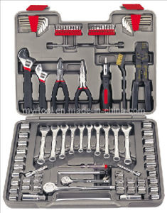 Hot Sale-95 Piece Mechanics Tool Kit pictures & photos