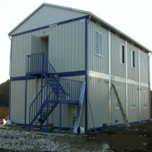 Panelized Movable House for Residential Application pictures & photos