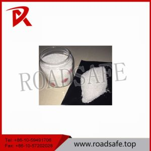 Road Safety Construction Reflective (drop on) Reflective Paint Glass Beads pictures & photos