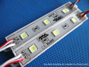 Six Colors IP65 SMD LED Module for Advertising pictures & photos