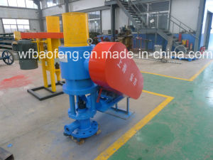 Downhole Screw Pump Vertical Ground Driving Device pictures & photos