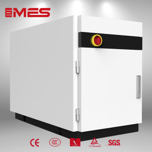 Ground Source Heat Pump Water Heater 28kw with Ce pictures & photos