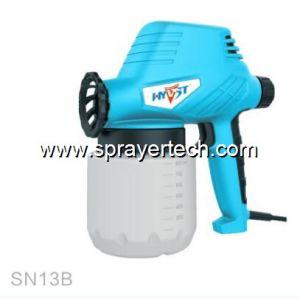 Hyvst 110W Solenoid Spray Gun Sn13b pictures & photos
