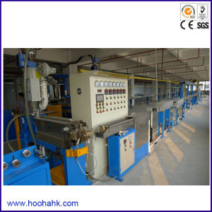 TV Cable Wire Extruder Making Equipment pictures & photos