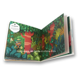 Full Colour Soft-Cover Children Faiy Tales Book Printing pictures & photos