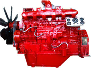 Wandi Diesel Engine for Pump (191kw/260HP)