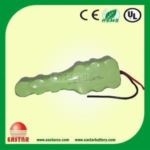 Ni-MH Battery 12V 9000mAh for Industrial Battery and Lighting pictures & photos