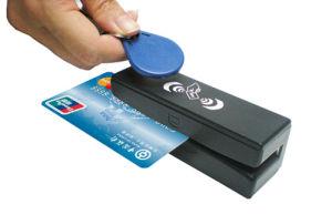 Omni Mx Reader RFID & Magstripe (ZCS100-MR)