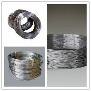 Monel 400 Wire/Diameter 3.5mm/ASTM B164 pictures & photos
