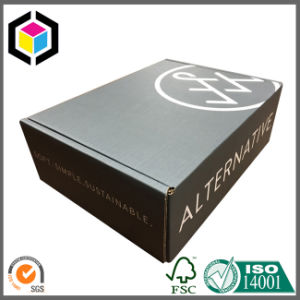 Auto Parts Corrugated Cardboard Paper Shipping Box pictures & photos