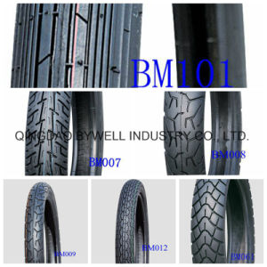High Performance Motorcycle Tires with Best Price (West Africa market)