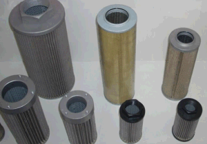 Cleanable Reusable Stainless Steel Water Filter Cylinder/Filter Cartridge pictures & photos