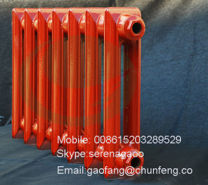 Mc140 Pig Iron Radiator for Russian Market pictures & photos