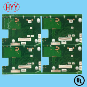 Fr4 94vo Double Sided Rigid PCB From China Factory pictures & photos