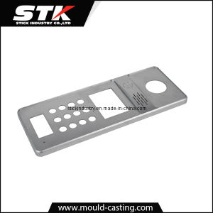 High Precision Zamak Zinc Die Casting for Household Products pictures & photos